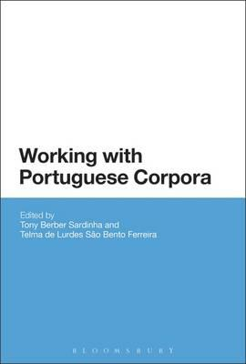Working with Portuguese Corpora (BOK)