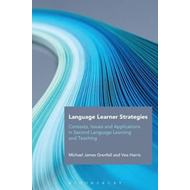 Language Learner Strategies (BOK)