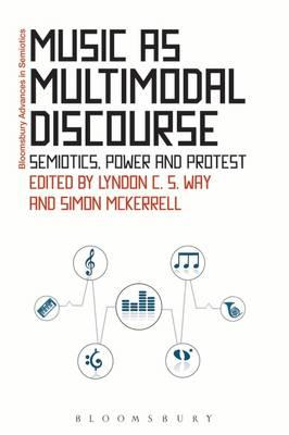 Music as Multimodal Discourse (BOK)