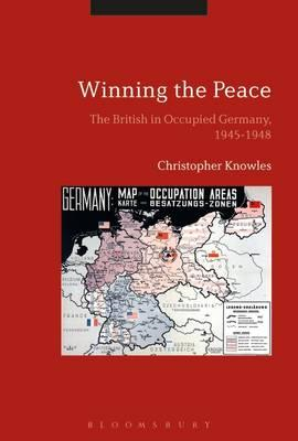 Winning the Peace (BOK)