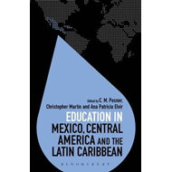 Education in Mexico, Central America and the Latin Caribbean (BOK)