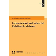 Labour Market and Industrial Relations in Vietnam (BOK)