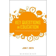 Key Questions in Education (BOK)
