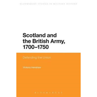 Scotland and the British Army, 1700-1750 (BOK)