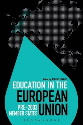 Education in the European Union: Pre-2003 Member States (BOK)