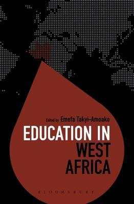 Education in West Africa (BOK)