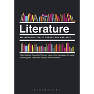 Literature: An Introduction to Theory and Analysis (BOK)