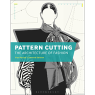 Pattern Cutting: The Architecture of Fashion (BOK)