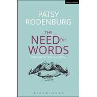 Need for Words (BOK)