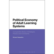 Political Economy of Adult Learning Systems (BOK)