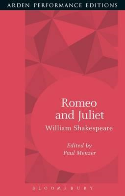Romeo and Juliet: Arden Performance Editions (BOK)