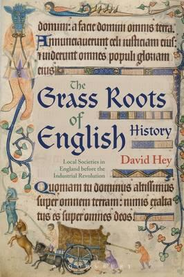 Grass Roots of English History (BOK)