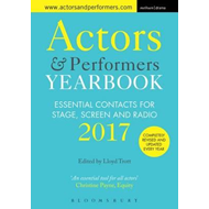 Actors and Performers Yearbook 2017 (BOK)
