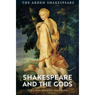 Shakespeare and the Gods (BOK)