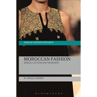 Moroccan Fashion (BOK)