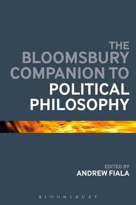 Bloomsbury Companion to Political Philosophy (BOK)