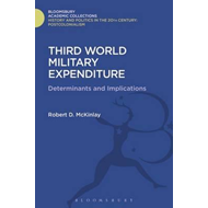Third World Military Expenditure (BOK)