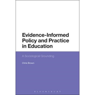 Evidence-Informed Policy and Practice in Education (BOK)