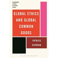 Global Ethics and Global Common Goods (BOK)
