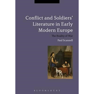 Conflict and Soldiers' Literature in Early Modern Europe (BOK)