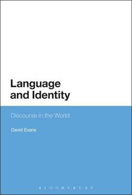 Language and Identity (BOK)