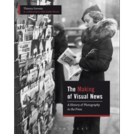 Making of Visual News (BOK)