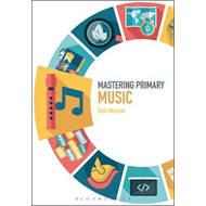 Mastering Primary Music (BOK)