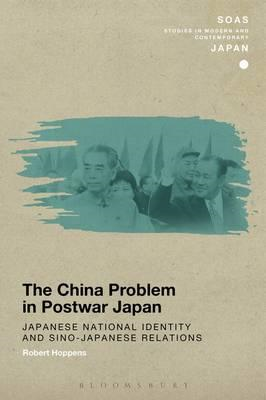 China Problem in Postwar Japan (BOK)