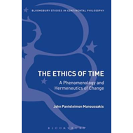 Ethics of Time (BOK)
