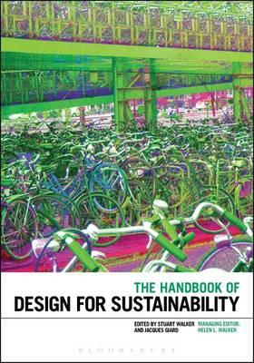 Handbook of Design for Sustainability (BOK)