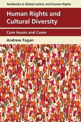 Human Rights and Cultural Diversity (BOK)