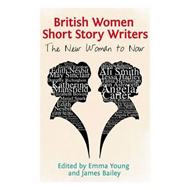 British Women Short Story Writers (BOK)