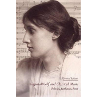 Virginia Woolf and Classical Music (BOK)