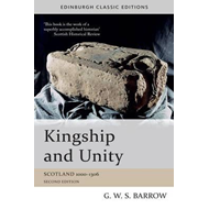Kingship and Unity (BOK)