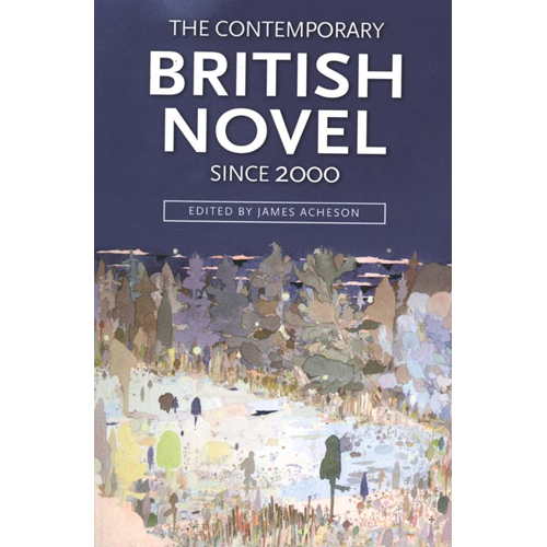 Contemporary British Novel Since 2000 (BOK)