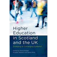 Higher Education in Scotland and the UK (BOK)