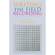 Writing the Field Recording (BOK)
