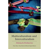 Multiculturalism and Interculturalism (BOK)