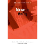 Deleuze and the City (BOK)