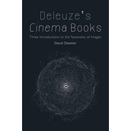 Deleuze's Cinema Books (BOK)
