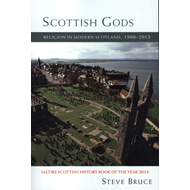 Scottish Gods (BOK)