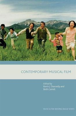 Contemporary Musical Film (BOK)