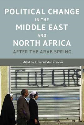 Political Change in the Middle East and North Africa (BOK)