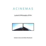 Produktbilde for Acinemas (BOK)