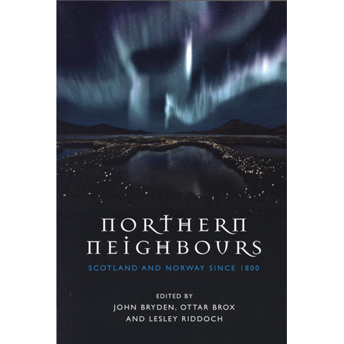 Northern Neighbours (BOK)