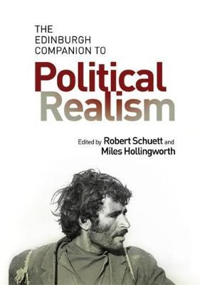 Edinburgh Companion to Political Realism (BOK)