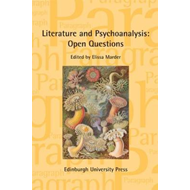 Literature and Psychoanalysis: Open Questions (BOK)