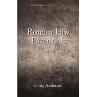 Roman Law Essentials (BOK)