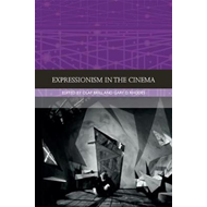 Produktbilde for Expressionism in the Cinema (BOK)