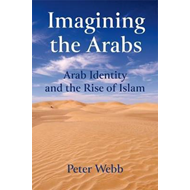 Produktbilde for Imagining the Arabs (BOK)